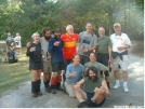 Tipperary & Company celebrate! by  in Katahdin Gallery