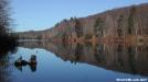 Benedict Pond (MA) by Tramper Al in Views in Massachusetts