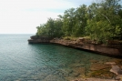 Apostle Islands hike by kgilby in Other Trails