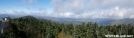 Panorama from Clingman's Dome by kgilby in Views in North Carolina & Tennessee