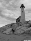 Crisp Point Lighthouse by kgilby in Other Trails