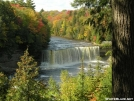 Tahquamenon River Falls by kgilby in Other Trails