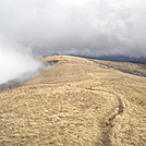 Thru Hike by -Ghost- in Trail & Blazes in North Carolina & Tennessee