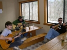 Jam Session -SoRuck 07 by Dances with Mice in Faces of WhiteBlaze members