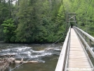 Duncan Ridge Trail - Taccoa Bridge