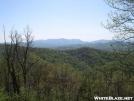 Duncan Ridge Trail - Rhodes Mtn Visa