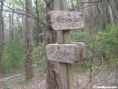 Duncan Ridge Trail - Bryson Gap