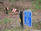 Duncan Ridge Trail - Mulky Gap