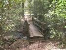 Duncan Ridge Trail - Skeenah Creek
