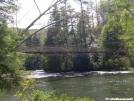 Duncan Ridge Trail - Taccoa River