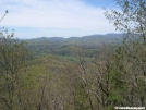 Duncan Ridge Trail - Walhalla View