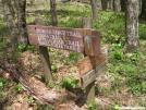 Duncan Ridge - Slaughter Gap