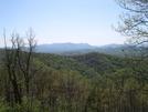Duncan Ridge Trail