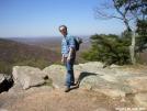 Near Snickers Gap 2005 by anodyne in Trail & Blazes in Virginia & West Virginia