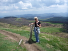 Better Half On Max Patch Bald by paver in Faces of WhiteBlaze members