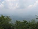 Albert Mountain View