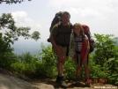 Buck and Roo on Ramrock Mountain