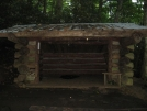 Cold Spring Shelter 2 by buckowens in Section Hikers