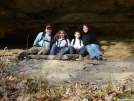 Buckowens and family by buckowens in Section Hikers