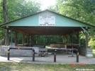 Hickory Flats Pavillion by buckowens in Section Hikers