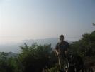 Overlook between Carter and Mooney Gap by buckowens in Section Hikers