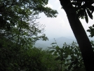 Overlook near Albert Mountain
