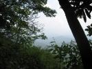 Overlook near Albert Mountain by buckowens in Section Hikers