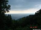 Scenery near Woody Gap