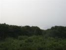 Wayah Bald Lookout Tower View 2
