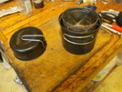 Stove Hobo Hybrid by Grinder in Gear Gallery