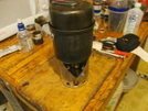 Hobo Stove by Grinder in Gear Gallery