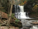 RICKETS GLEN STATE PARK, PA. by BigBen70 in Other Trails