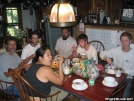 A Scrumptious Breakfast at Moon in the Pond Farm by Chocolate Bandito in Hostels
