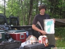 And the Paddy-O Wagon Keeps A Rollin' by Chocolate Bandito in Trail Angels and Providers