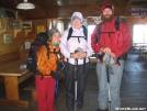 Baby Bear, Momma Bear, and Papa Bear by Chocolate Bandito in Thru - Hikers
