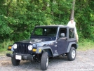 jeep 3 by 1happyhiker in Other People