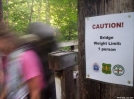 Big Creek Sign Vermont by G-WALK in Trail & Blazes in Vermont