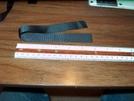 Bottom attachment straps