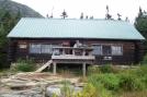 Taft Lodge by gypsy in Long Trail
