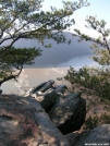 Weverton Cliff View by geobart in Views in Maryland & Pennsylvania