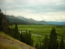 Yellowstone River Delta Southeast Arm Yellowstone Lake by minish223 in Other Trails