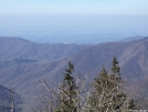 Colonel Chaco 3-10-2007 from Mt Leconte by Chaco Taco in Section Hikers