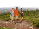 Wakapak And Chaco Taco In Maine by Chaco Taco in Thru - Hikers