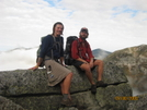 Class Of 2008 On Katahdin by Chaco Taco in Thru - Hikers