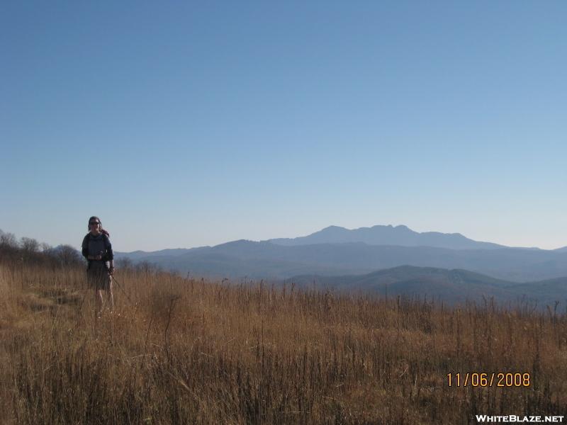 Chaco Taco And Wakapaks Post Thruhike Hike 08