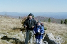Grayson Highlands 2006