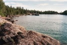 Isle Royale, Michigan by jrwiesz in Other Trails