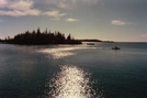 Isle Royale, Michigan