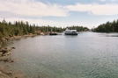 Isle Royale National Park, Michigan by jrwiesz in Other Trails