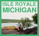 Ryan Island, Isle Royale, Mi by jrwiesz in Other Trails